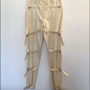 John Richmond Wool Pants